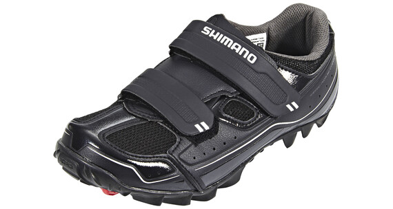 Shimano SH-M065L - Zapatillas - negro